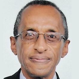 Dr. Bisrat Aklilu, Treasurer