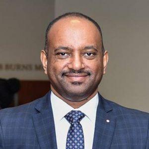Elias Wondimu