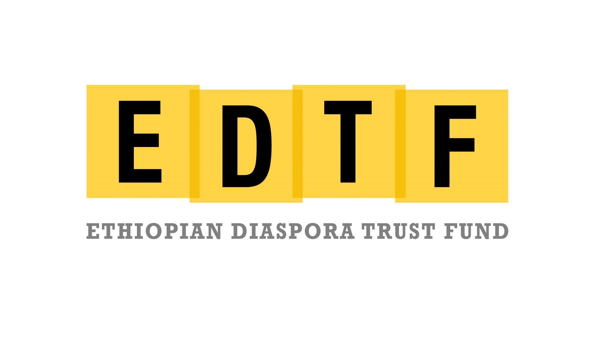 Home | Ethiopian Diaspora Trust Fund | Friends of EDTF, Inc