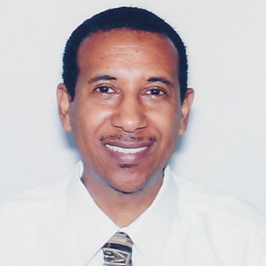 Dr. Zaki Sherif