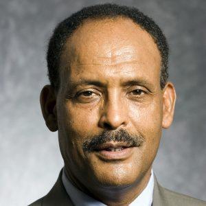 Prof. Lemma W. Senbet