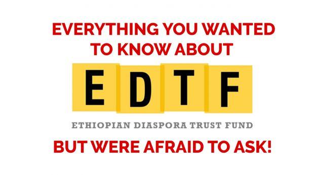 Ethiopian Diaspora Trust Fund | Ethiopian Diaspora Trust Fund